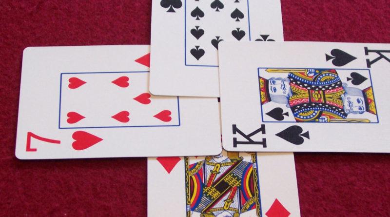 metodo cartomanzia 3 carte