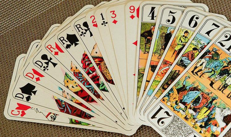 tarocchi carte